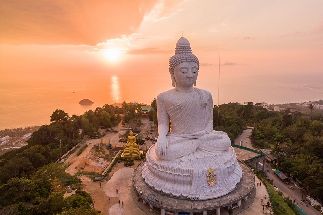 What You Should Know About the Phuket Big Buddha